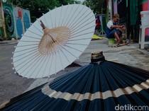 Tari Payung: Sejarah dan Asal Usulnya