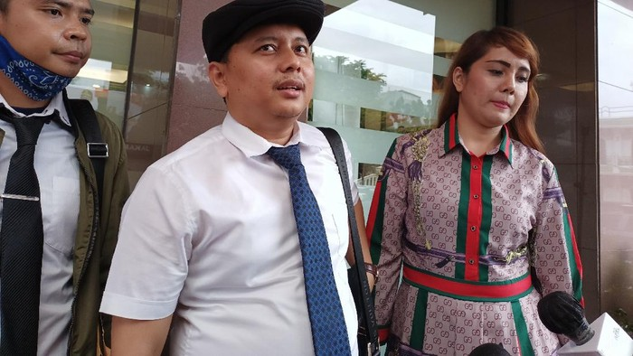 Polisi Memeriksa Pitra Romadoni Sebagai Pelapor Terkait Video Syur Mirip Anya Geraldine dan Jessica Iskandar