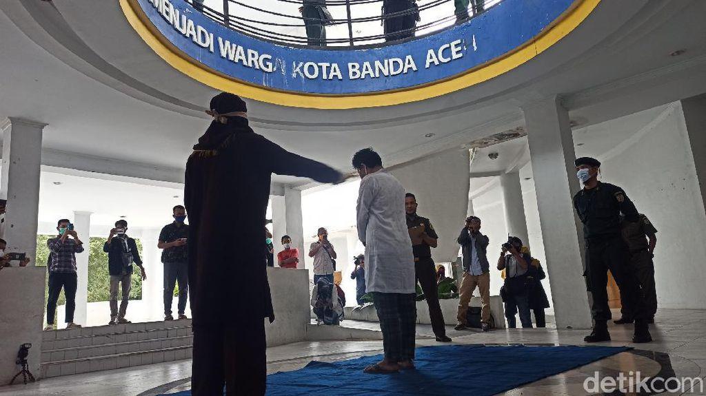 Bikin Jera Pemerkosa Anak, Anggota DPR Aceh Inisiasi Revisi Qanun Jinayat