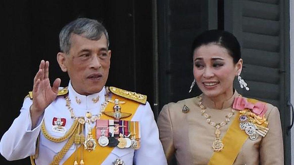 Kisah Wanita Tua Dipenjara karena Kritik Raja Thailand, Memohon Dibebaskan