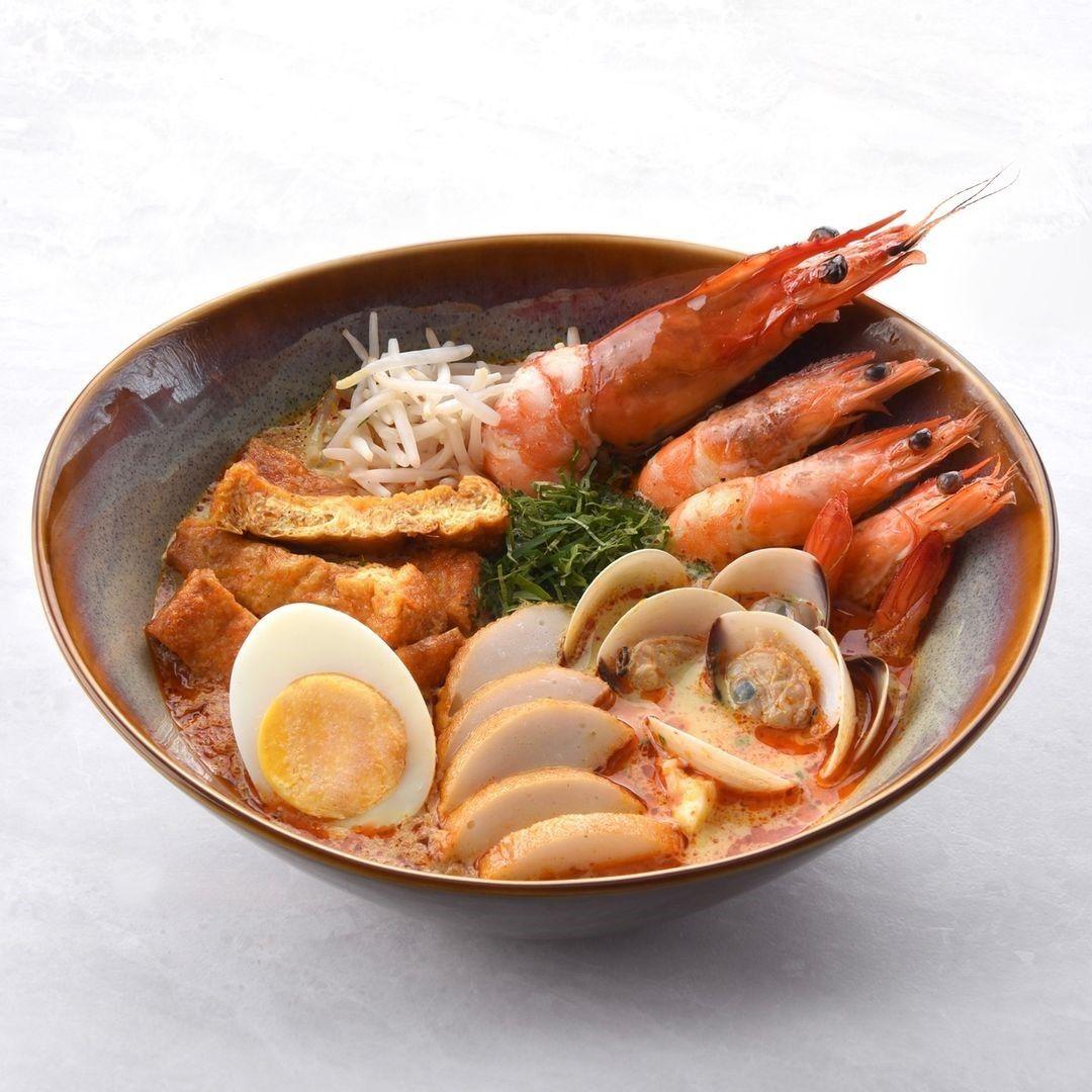 Restoran unik di Singapura