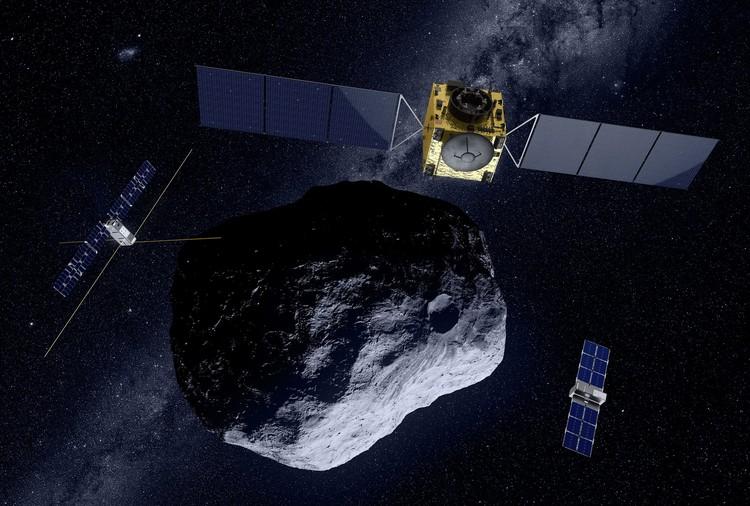 Sampel Asteroid Ryugu