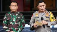 Direktur TV Swasta Produksi Konten Hoax Letjen Dudung-Irjen Fadil