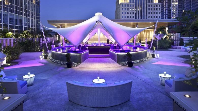 The Ritz-Carlton Pacific Place