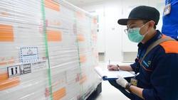1,8 Juta Dosis Vaksin Corona Menyusul, Paling Telat Awal Januari 2021