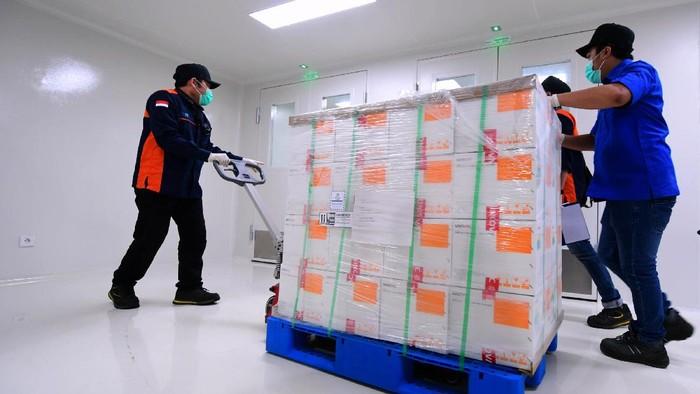 Kemanjuran Vaksin Sinovac di Atas 50 Persen, Tapi Laporan Lengkap Masih Ditunda