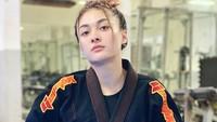Fina Phillipe berdarah Indonesia-Filipina.(Foto: dok. Instagram @lafinaa)