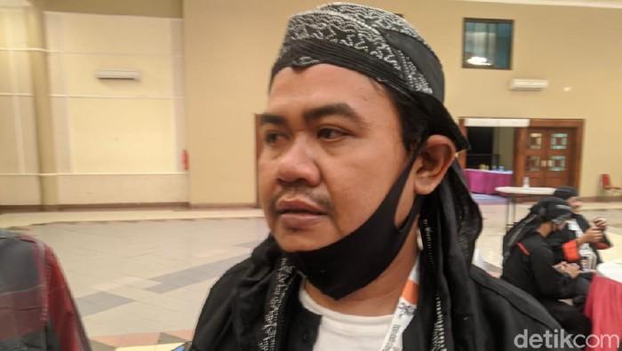 Divisi Teknis Penyelenggara KPU Ponorogo, Arwan Hamidi