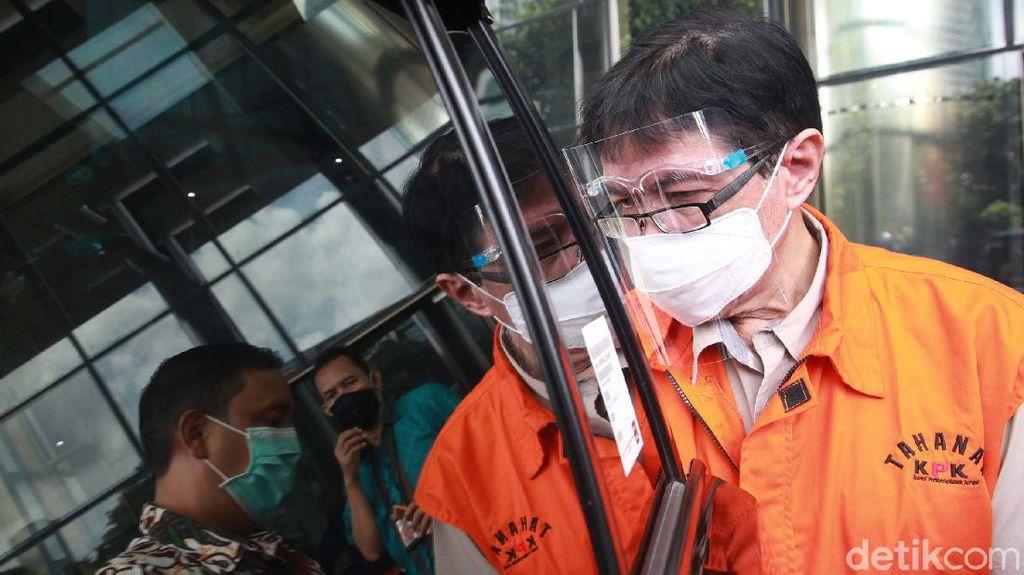 Eks Direktur Garuda Didakwa Terima Suap dan TPPU Pengadaan Pesawat