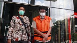Berkas Dilimpahkan ke PN Tipikor,Eks Direktur Teknik Garuda Segera Disidang