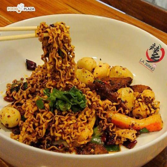 5 Food Court di Jakarta Utara