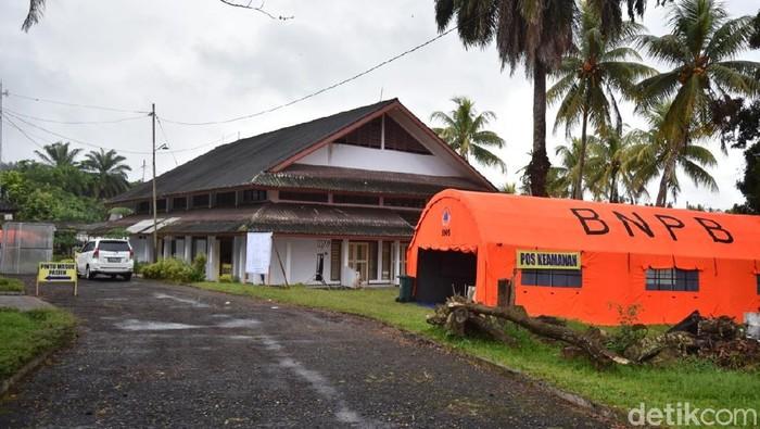 Gedung Diklat ASN Banyuwangi