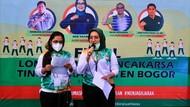 Giat Senam Pancakarsa di Masa Pandemi