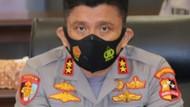 Kadiv Propam Minta Maaf karena Pelanggaran Etik Polisi Meningkat 103%