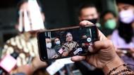 Ketua BPK Diperiksa KPK Soal Kasus Korupsi SPAM di KemenPUPR
