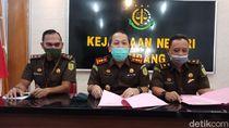 Ketua KONI Jombang Jadi Tersangka Korupsi Dana Hibah