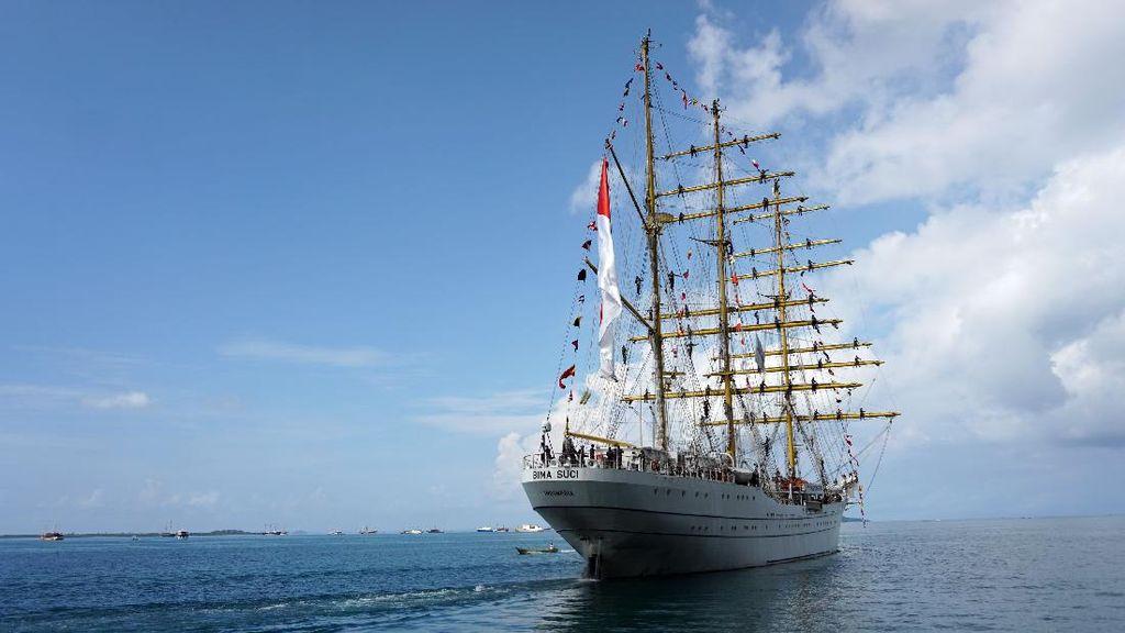 Daya Saing Pelabuhan dan Pelayaran RI Naik di Mata Dunia, Ini Buktinya
