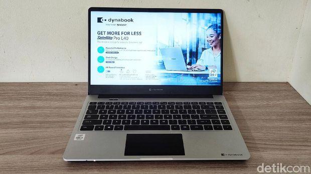 Laptop Dynabook Satellite Pro L40-G