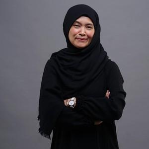 Kisah Inspiratif Desainer Jadi Ibu Tunggal, Bisnis Fashion Demi Nafkahi Anak
