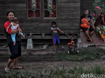 Menelusuri Kampung Jawa di Tanah Melayu Rupat