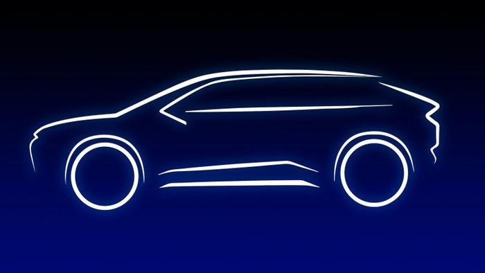 Mobil SUV listrik terbaru Toyota untuk pasar Eropa