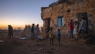PBB Ungkap 350 Ribu Orang Kelaparan Akibat Konflik di Ethiopia