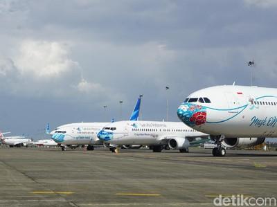 Dongkrak Wisata Papua, Garuda Indonesia Buka Rute Makassar-Manokwari-Sorong