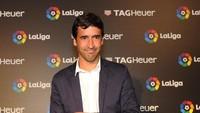 Raul Diklaim Calon Terkuat Pengganti Zidane di Madrid