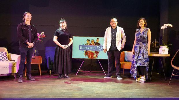 Serial Musikal Online Mencari Siti Persembahan Indonesia Kaya