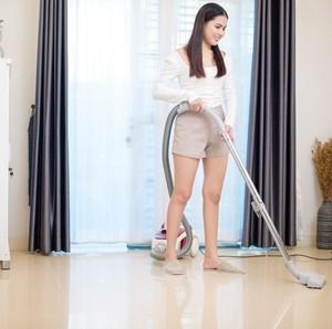 3 Manfaat Vacuum Cleaner untuk Membersihkan Rumah