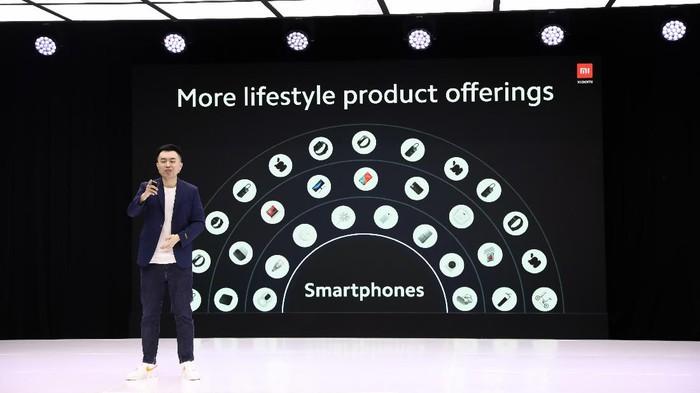 Xiaomi Ekosistem