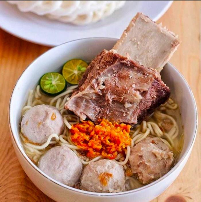5 Tempat Makan Bakso Enak di Jakarta Utara, Ada Khas Solo hingga Wonogiri