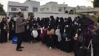 Program Amnesti, 170 PMI Telah Dipulangkan dari Oman Sejak November 2020