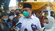 1/4 Bed RS DKI dari Bodetabek, Pemkot Tangsel: Pasien COVID Harus Diterima