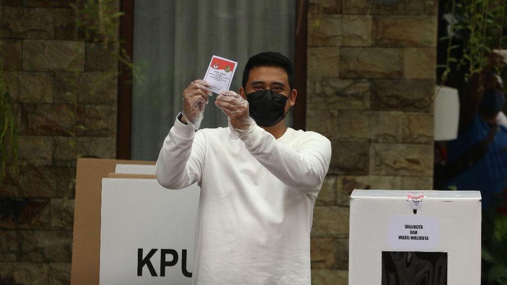 Jubir Timses Mantu Jokowi Jadi Komisaris Anak BUMN