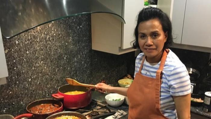 Cerita Menkeu Sri Mulyani Masak Ayam Kodok