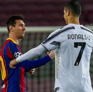 Ronaldo atau Messi? Jawaban Bailly di Luar Dugaan