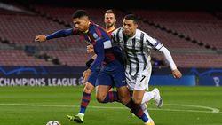 Joan Gamper Trophy 2021: Barcelona Ditantang Juventus