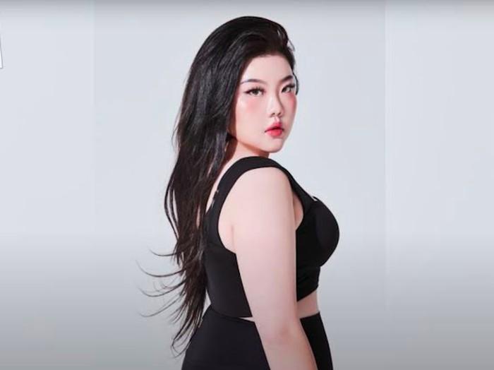 Holy beauty vlogger asal Korea Selatan
