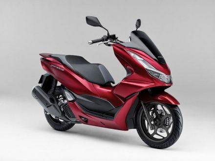 Honda PCX 160