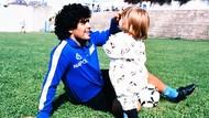 Maradona Tak Tinggalkan Surat Wasiat, Pembagian Warisan Diperkirakan Kacau
