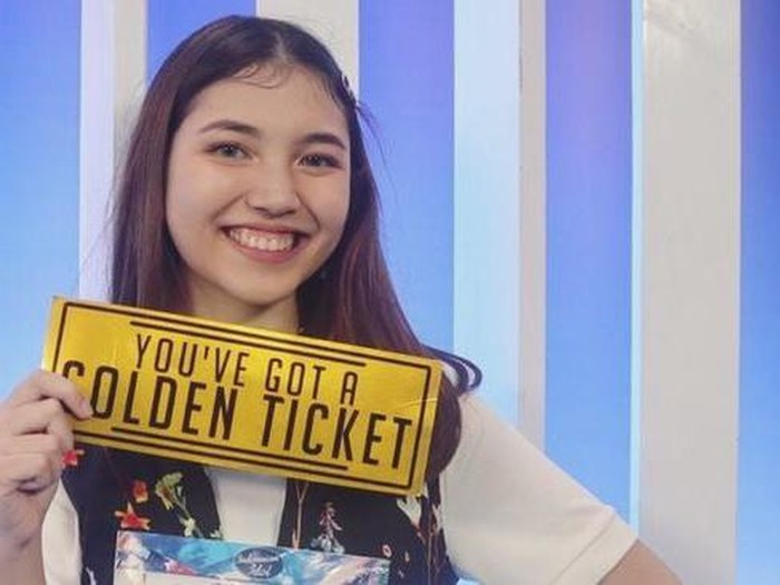 Melisha Sidabutar kontenstan Indonesian Idol meninggal dunia