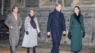 Kontroversi Pangeran William Kumpul Keluarga saat Varian Baru Corona Muncul