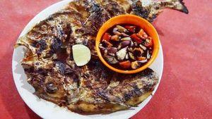 5 Warung Seafood Segar di Jakarta Utara Siap Manjakan Lidah