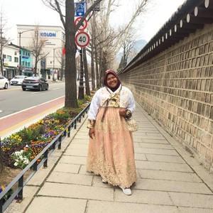 Viral Nabung Rp 20 Ribu Tiap Hari, Mahasiswa Ini Bisa Liburan ke Korea