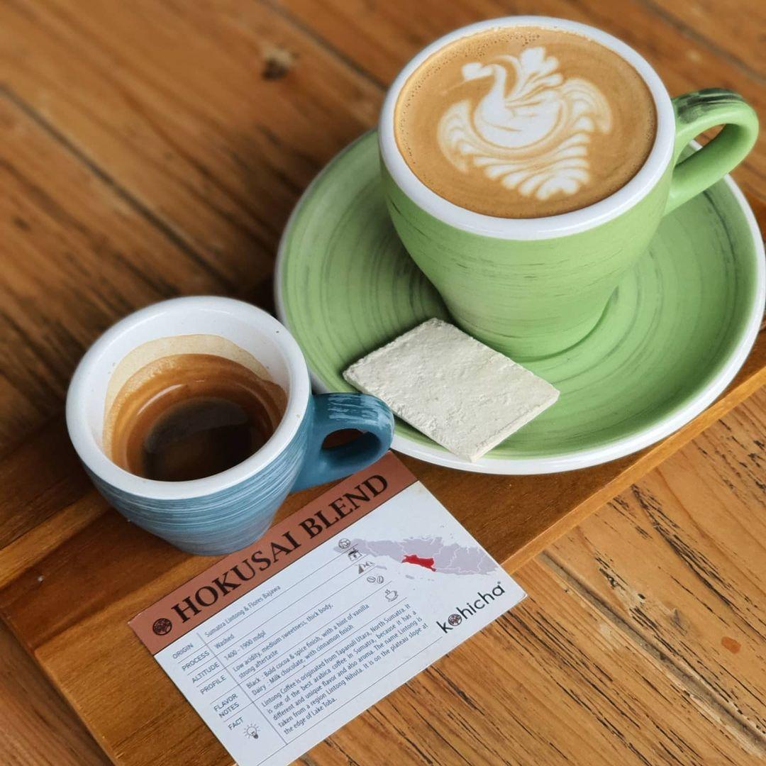 5 Kafe Instagenik di Kelapa Gading yang Asyik Buat Ngopi dan Hangout
