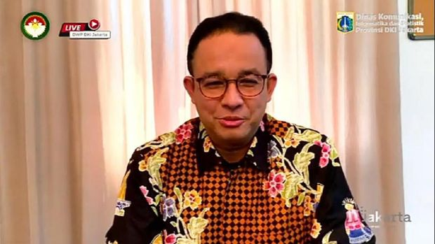 Anies Baswedan (Dok. Screenshot).
