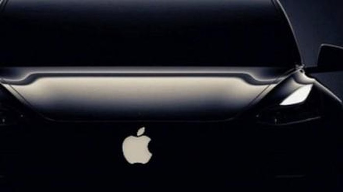 Apple Car siap meluncur tahun 2024