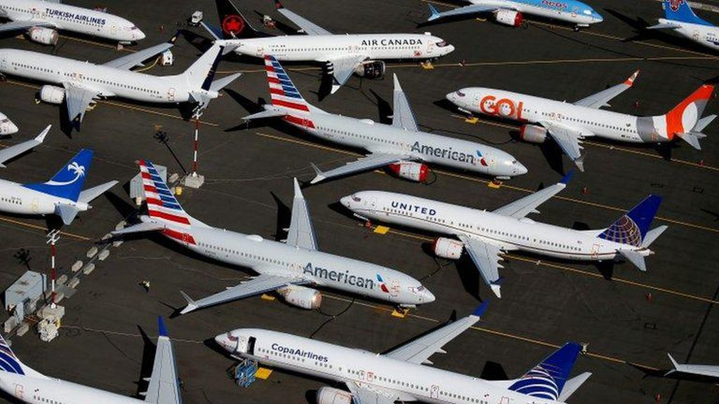 Ramalan Boeing: Bisnis Penerbangan Baru Normal Lagi di 2024