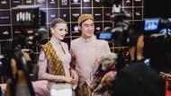 7 Momen Langka Istri Bule Daniel Mananta Tampil Cantik Berkebaya di Publik